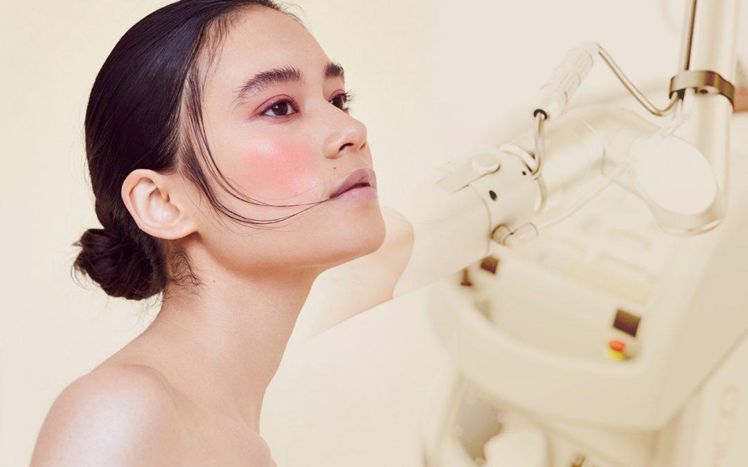 皮膚科醫師老實說,皮秒雷射一定比傳統淨膚雷射好?